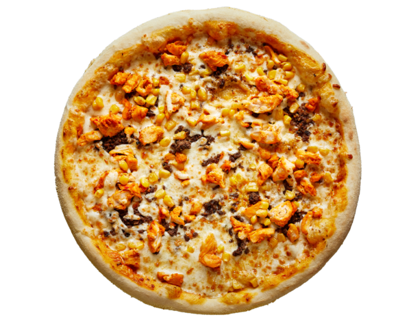 pizza Indienne